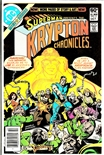 Krypton Chronicles #2