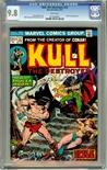 Kull the Conqueror #12