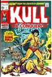 Kull the Conqueror #1