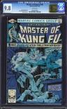 Master of Kung Fu #96