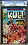 Kull the Conqueror #21