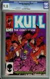 Kull the Conqueror (Vol 3) #7