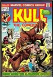 Kull the Conqueror #10