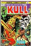 Kull the Conqueror #13