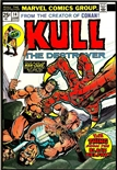 Kull the Conqueror #14