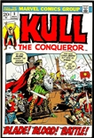 Kull the Conqueror #5