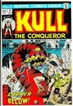 Kull the Conqueror #6