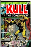 Kull the Conqueror #8