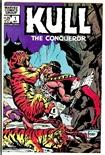 Kull the Conqueror (Vol 3) #1