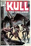 Kull the Conqueror (Vol 3) #2