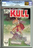 Kull the Conqueror (Vol 3) #4
