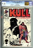 Kull the Conqueror (Vol 3) #8
