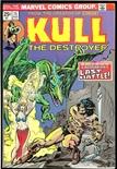 Kull the Conqueror #15