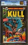 Kull the Conqueror #16