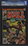 Kull the Conqueror #18