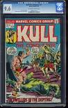 Kull the Conqueror #7