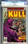 Kull the Conqueror #25