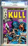 Kull the Conqueror #27