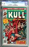 Kull the Conqueror #17