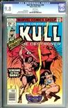 Kull the Conqueror #24