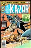 Ka-zar (Vol 2) #17