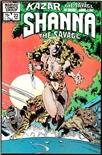 Ka-Zar the Savage #22