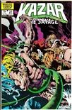 Ka-Zar the Savage #27