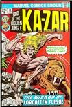 Ka-Zar (Vol 2) #12