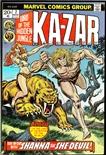 Ka-Zar (Vol 2) #2