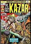 Ka-Zar (Vol 2) #5