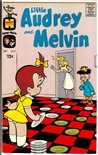 Little Audrey & Melvin #9