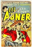 Li'l Abner #87