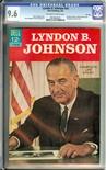 Lyndon B. Johnson #1