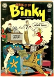 Leave It to Binky #9