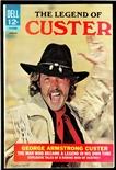 Legend of Custer #1