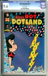 Little Dot Dotland #9