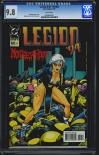 L.E.G.I.O.N. #62