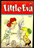 Little Eva #12