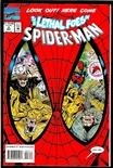Lethal Foes of Spider-Man #3