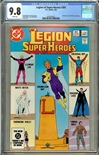 Legion of Super-Heroes #301
