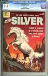 Lone Ranger's Famous Horse Hi-Yo Silver #35