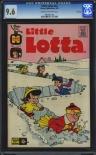 Little Lotta #34