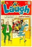 Laugh Comics #214