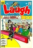 Laugh Comics #225