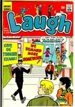 Laugh Comics #226