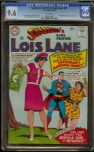 Superman's Girlfriend Lois Lane #61