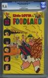 Little Lotta Foodland #10