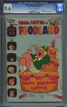 Little Lotta Foodland #24