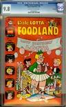 Little Lotta Foodland #11