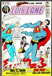 Superman's Girlfriend Lois Lane #116